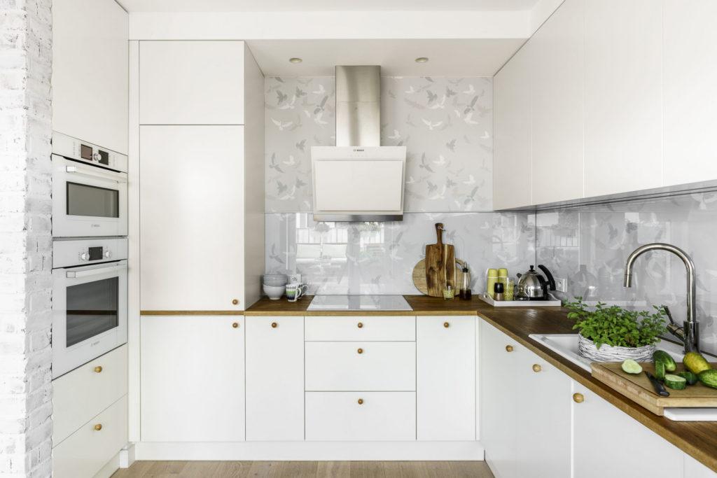 ремонт полов кухне квартире