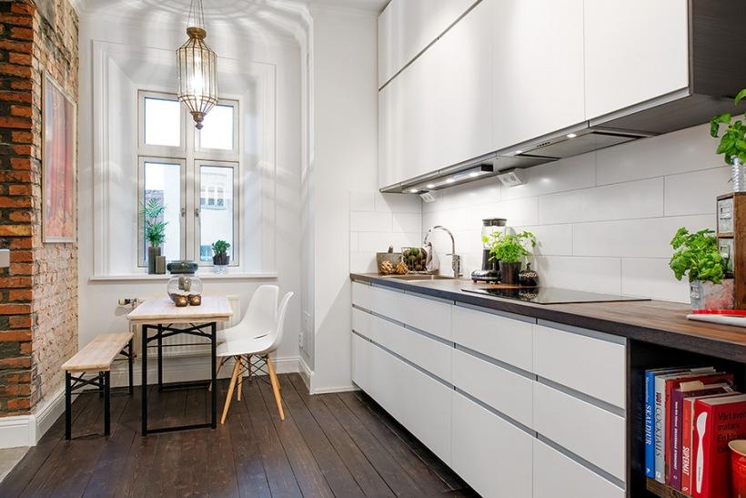 кухни после ремонта в квартире