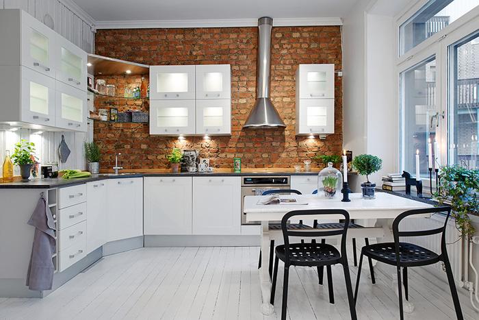фото ремонта кухни в квартире