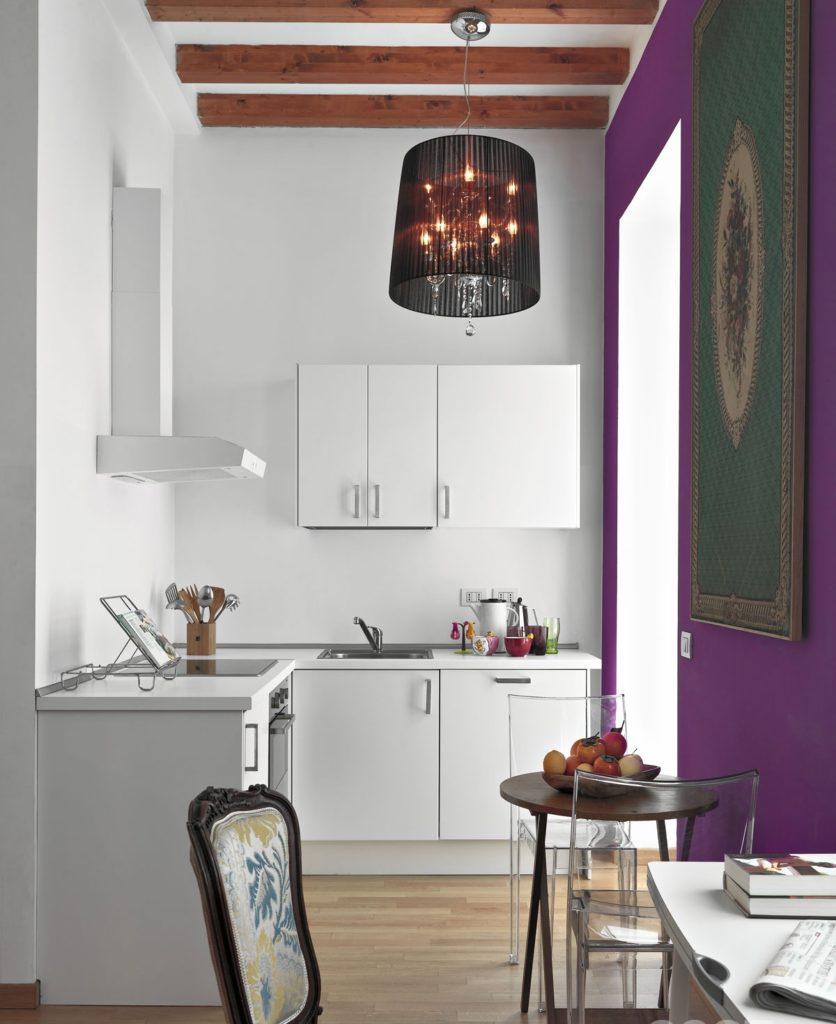 кухни угловые фото 9