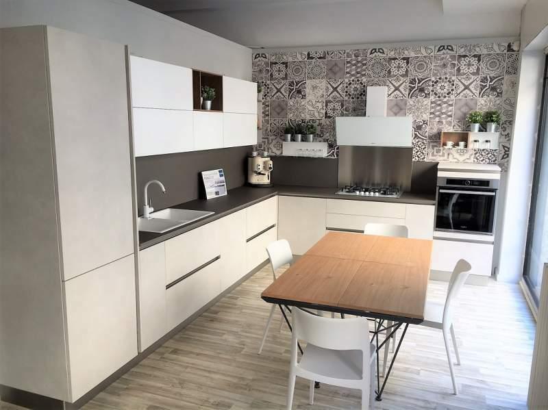 кухня гарнитур угловой фото