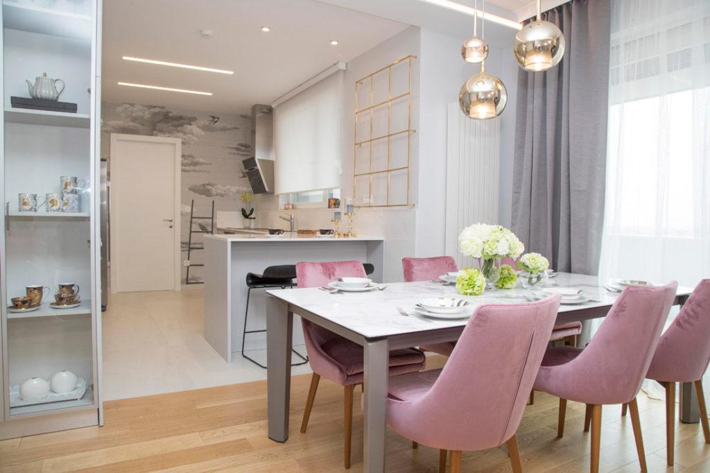 ремонт кухни в купленной квартире