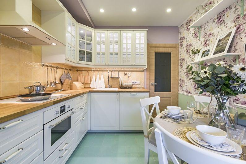 фото малогабаритных кухонь в хрущевке