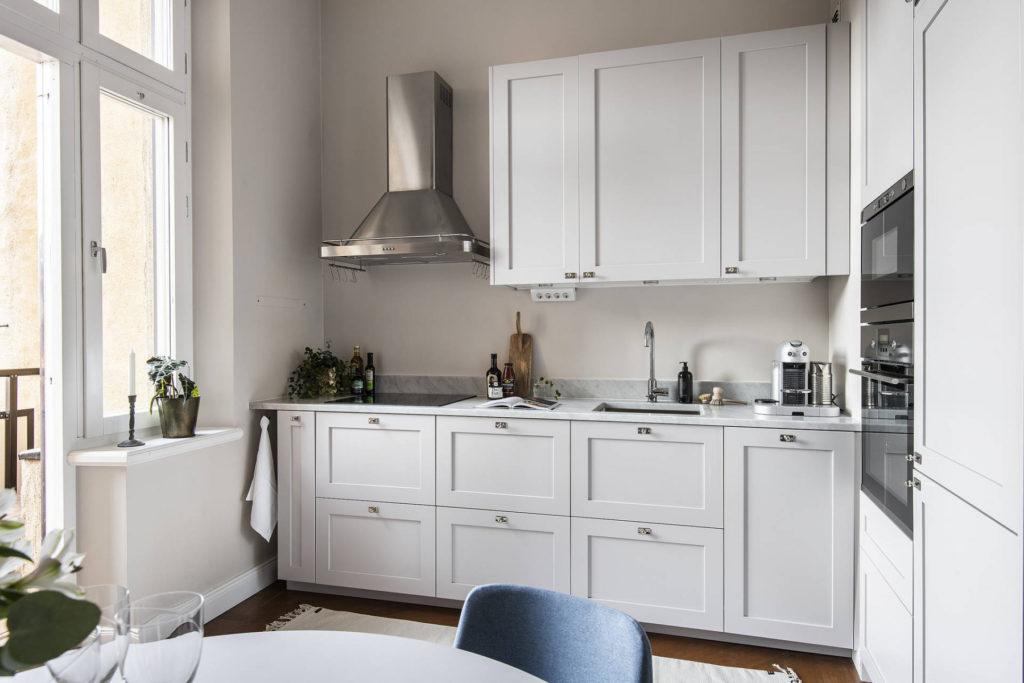 угловые кухни дизайн проекты фото