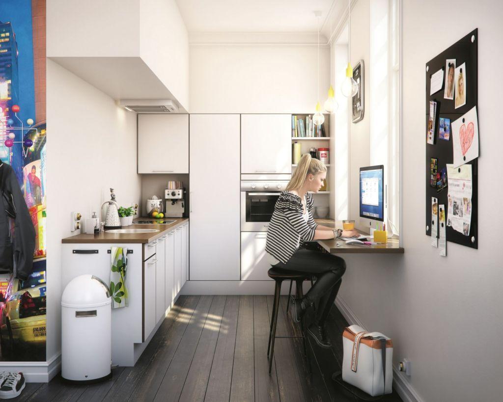 на кухню своими руками фото оригинальные идеи