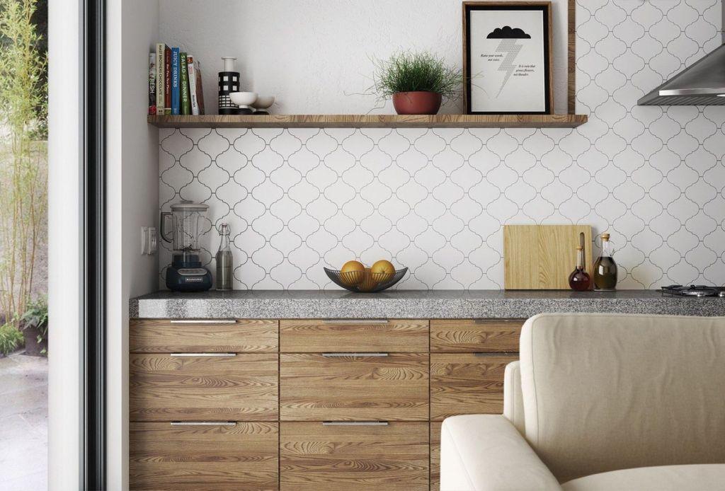 кухонные фартуки для кухни