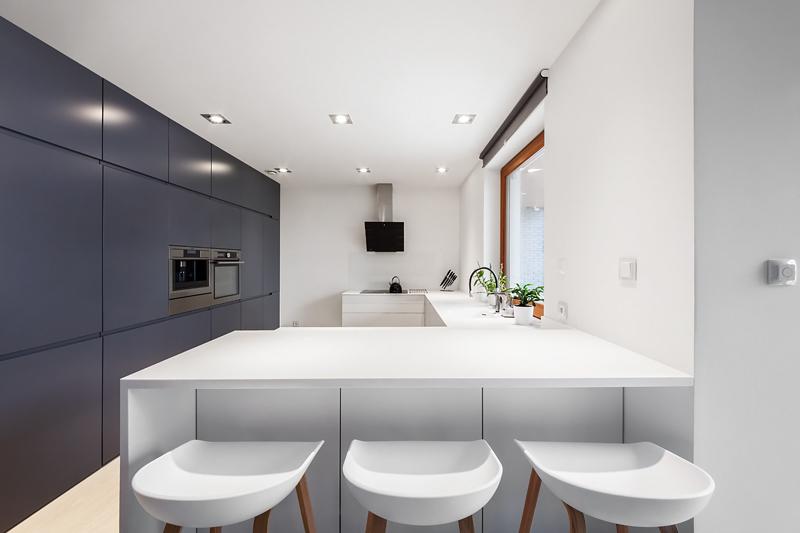 кухни 2020 года фото