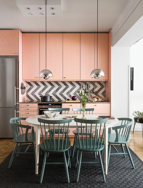 дизайн кухни фото 2021 современные идеи