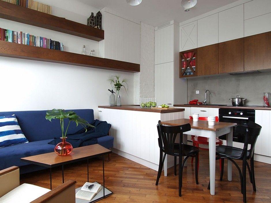 дизайн кухни 2021 фото