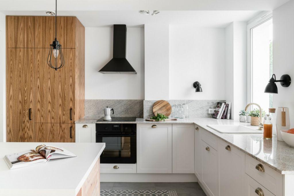 кухня в хрущевке идеи дизайна фото