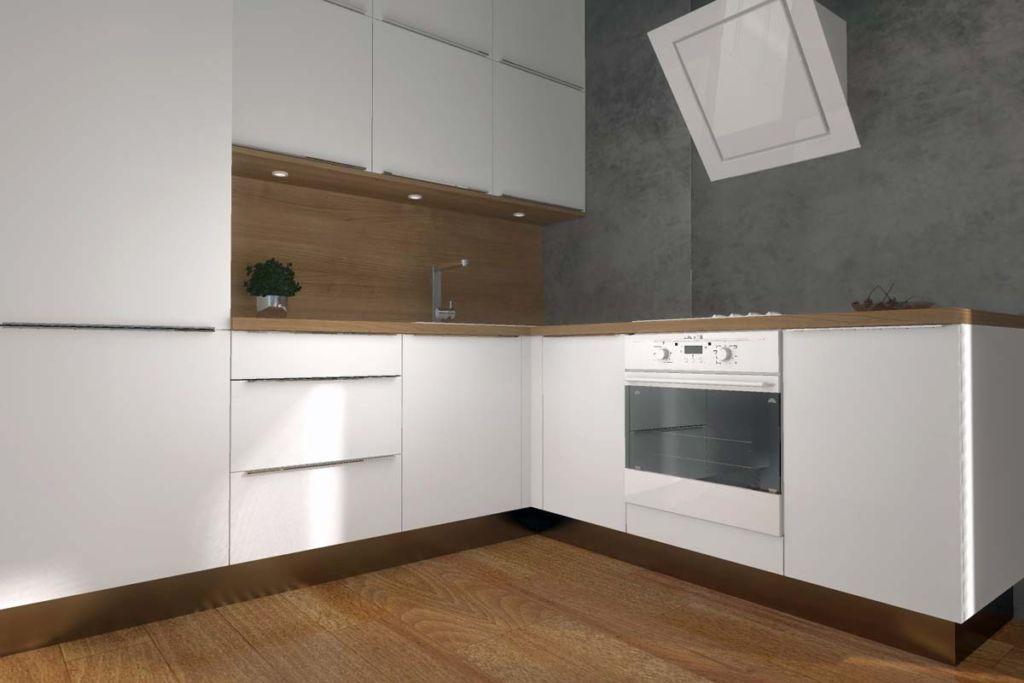 кухня из бетона своими руками