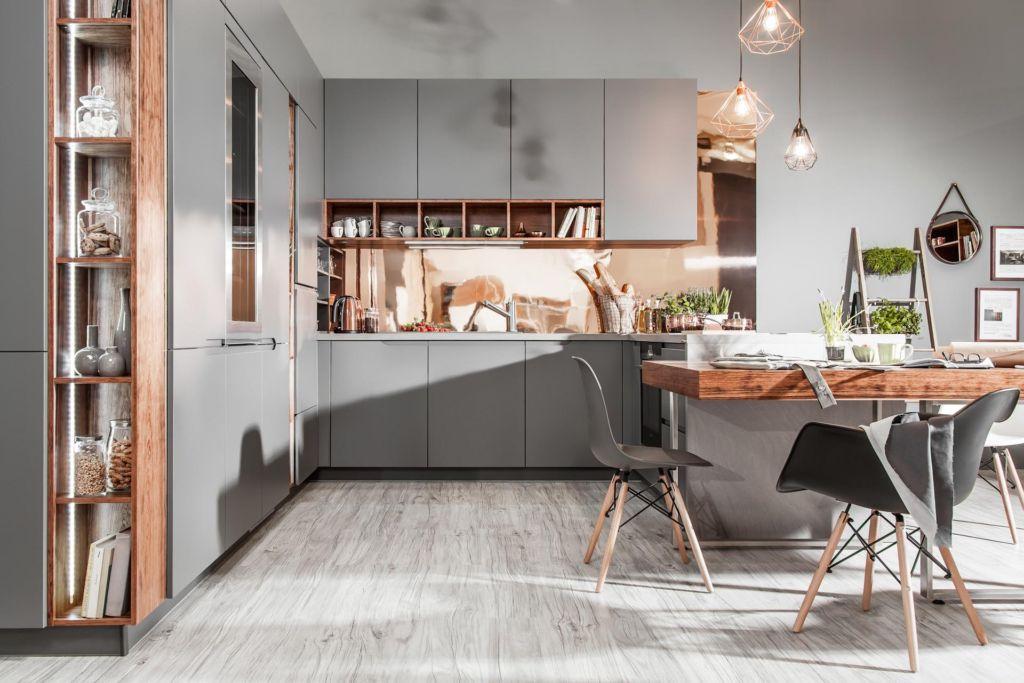 дизайн кухни тенденции 2021