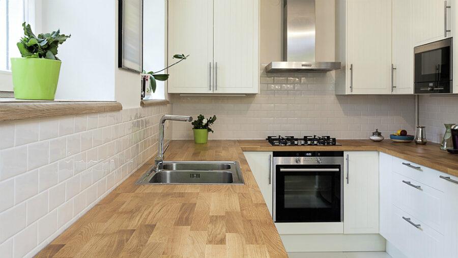 стандартная высота столешницы кухонного гарнитура