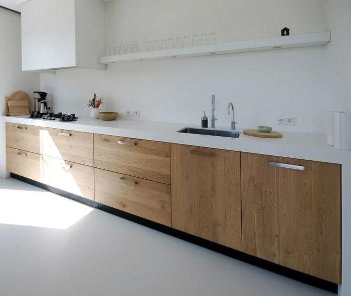 какой фасад для кухни практичнее