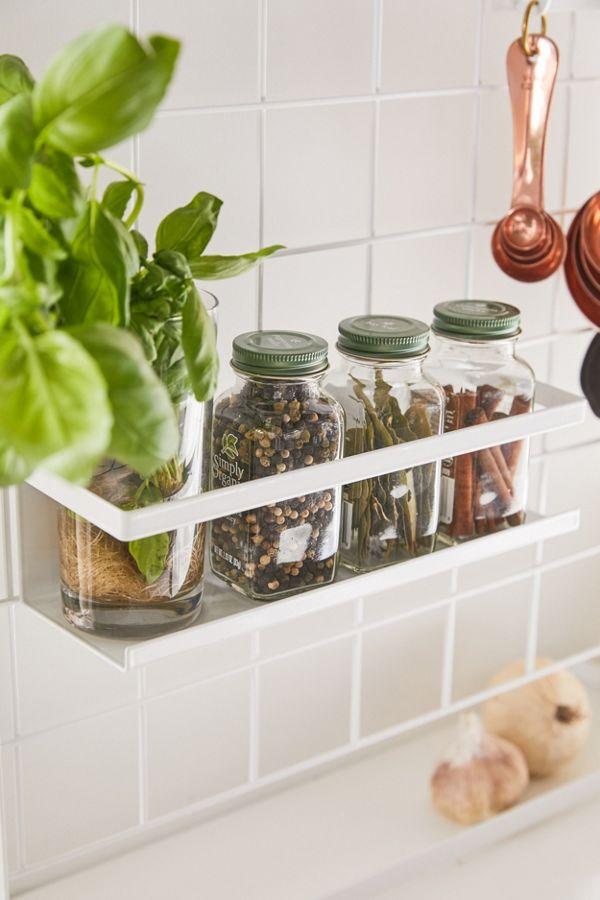 кухонные полки для специй