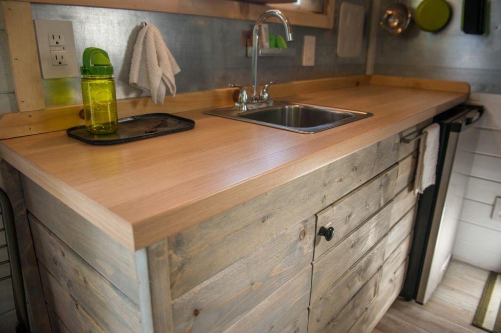 столешница ламинат для кухни