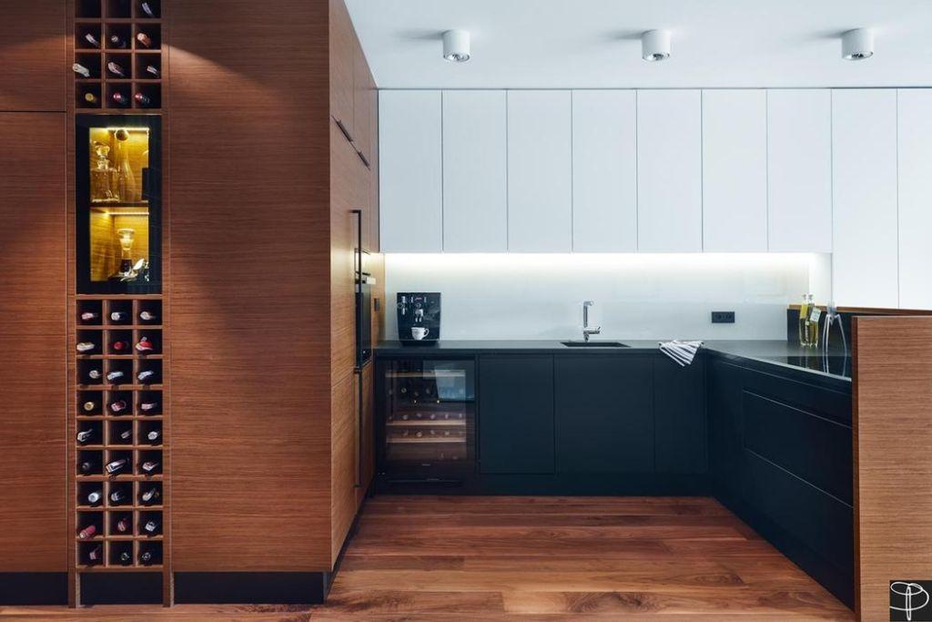 какую кухню лучше выбрать глянцевую или матовую
