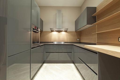 фасад кухни какой материал лучше