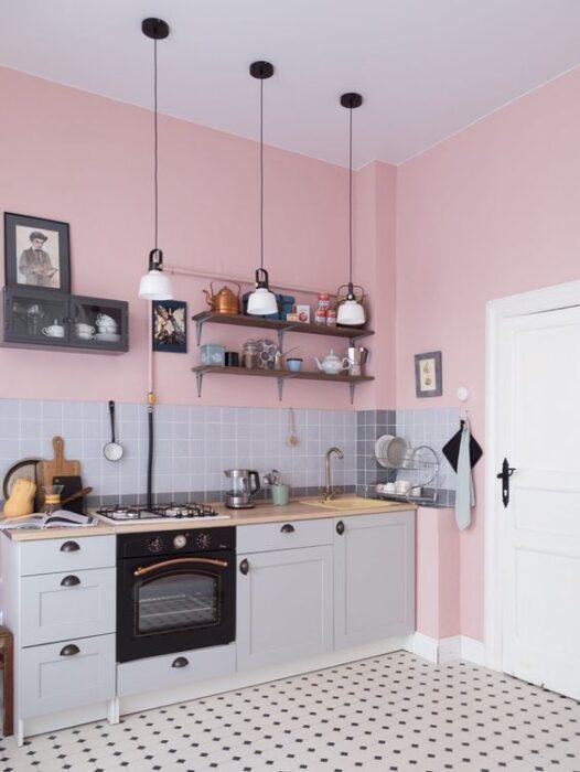 кухня под покраску