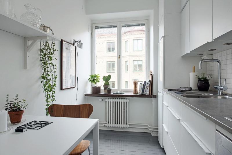 ремонт кухни дешево и красиво