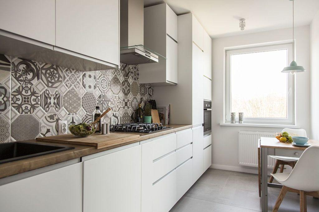 пол на кухне фото дизайн