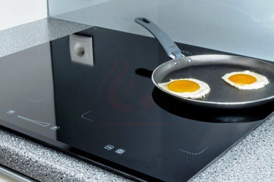 какая посуда для индукционной плиты
