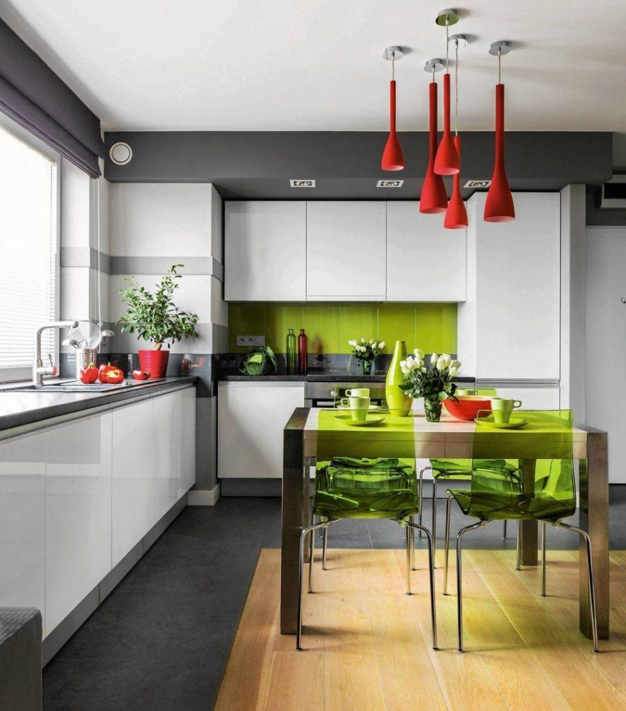 фото кухни 2020 2021
