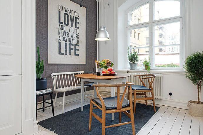 диван скамья для кухни