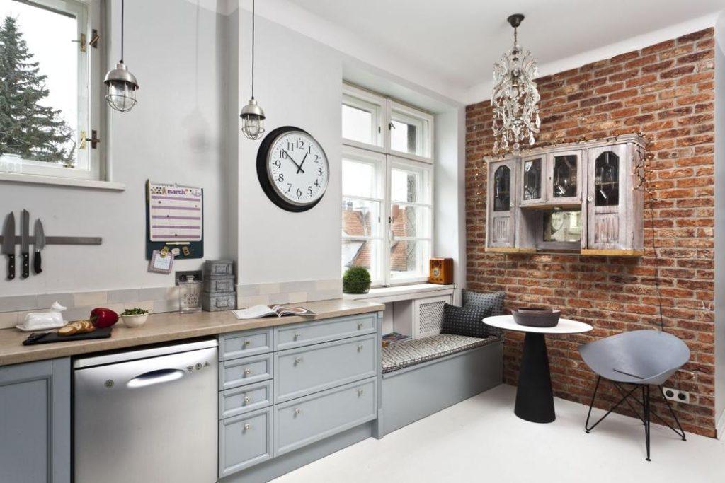 кухонная скамья для кухни