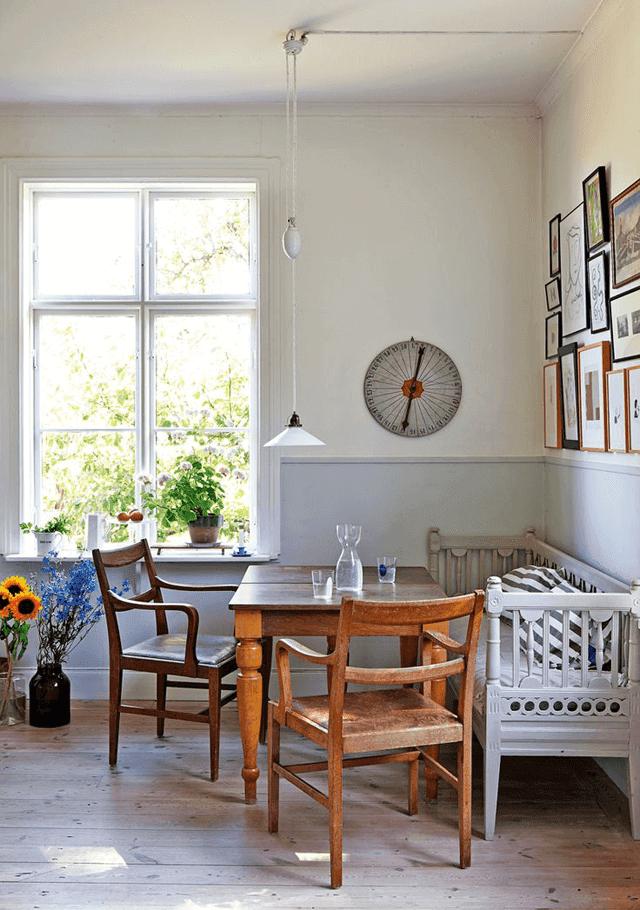 кухонная угловая скамья