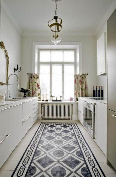кухня модерн фото интерьер