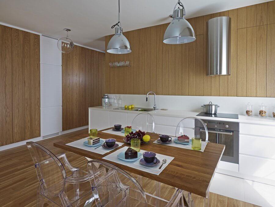 прозрачные стулья для кухни икеа