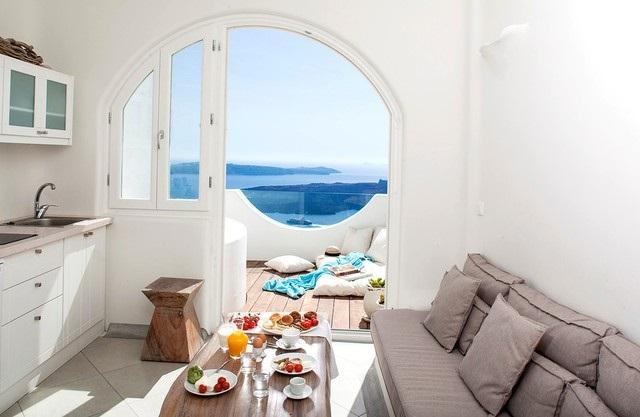 современный греческий стиль