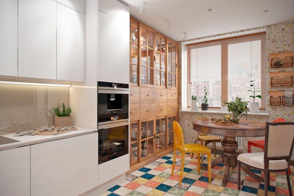 fusion кухня