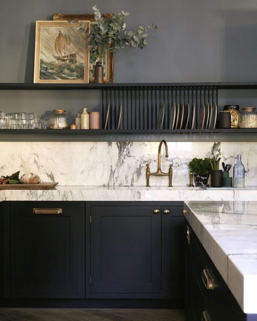 картины для интерьера кухни