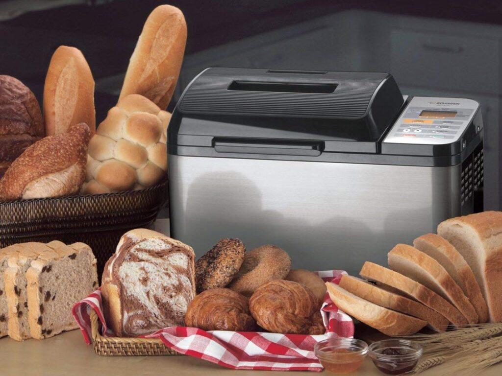 хлебопечка какую выбрать