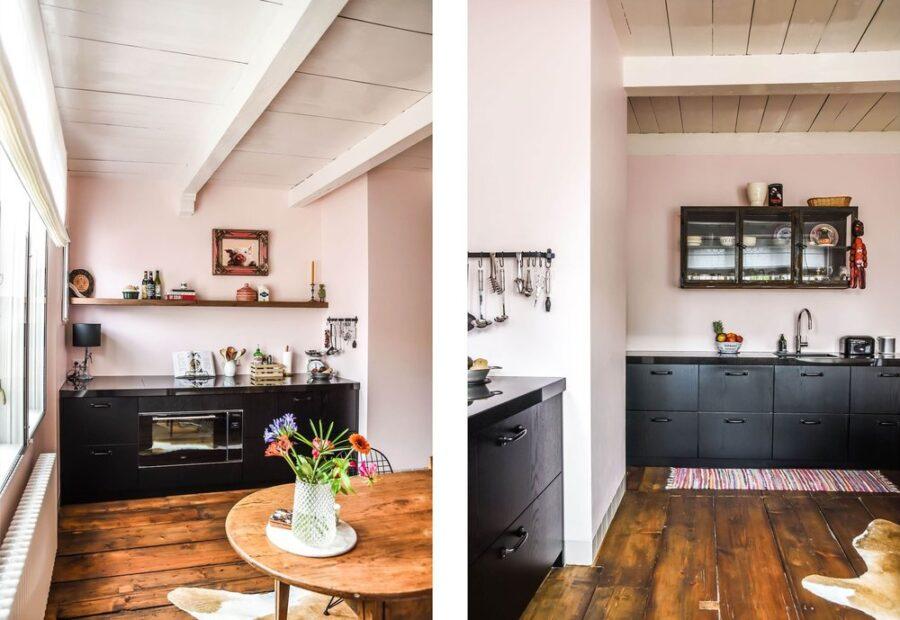 голландский стиль в интерьере квартиры
