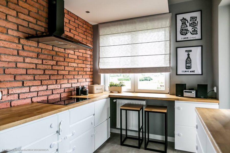 как сделать небольшую кухню