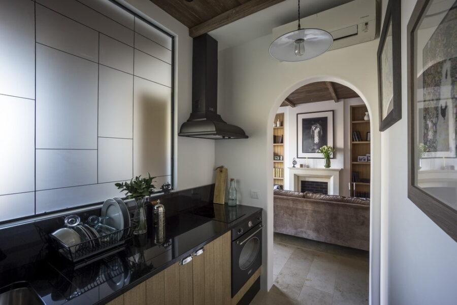 фото кухни модных цветов