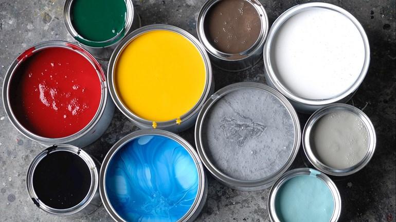 какая краска лучше для стен в квартире
