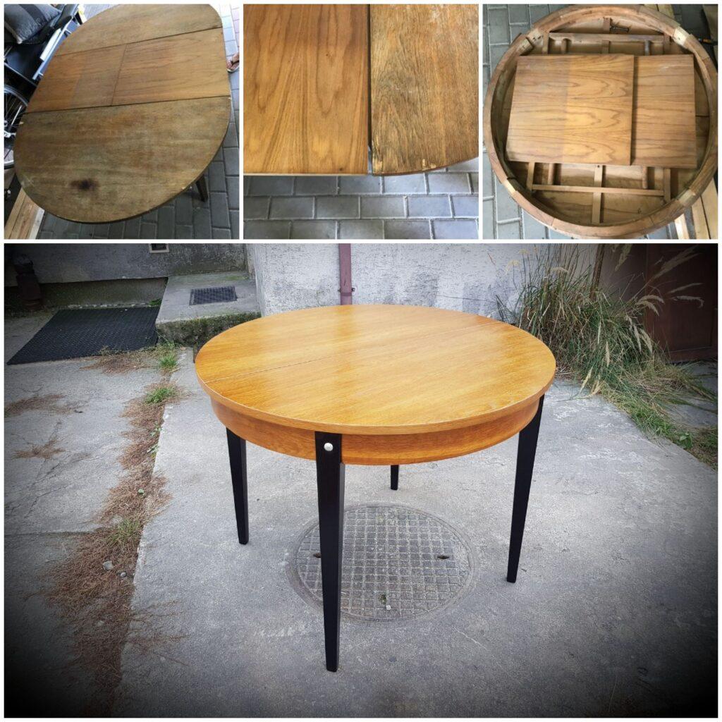 чем покрасить старую мебель без снятия старого