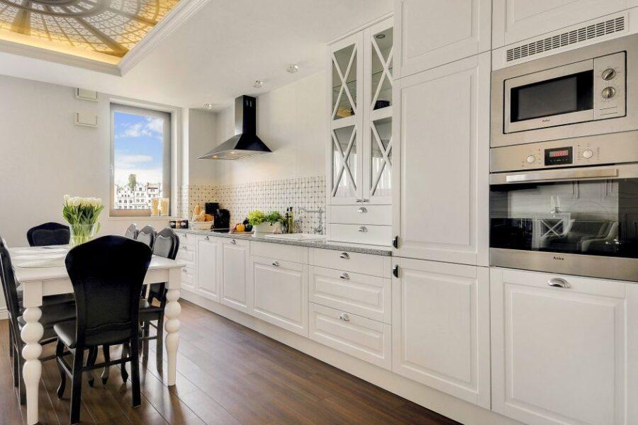 кухни 2021 новые