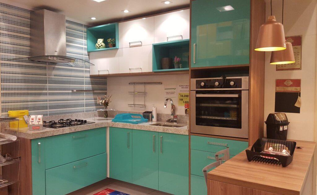 леруа мерлен проектирование кухни