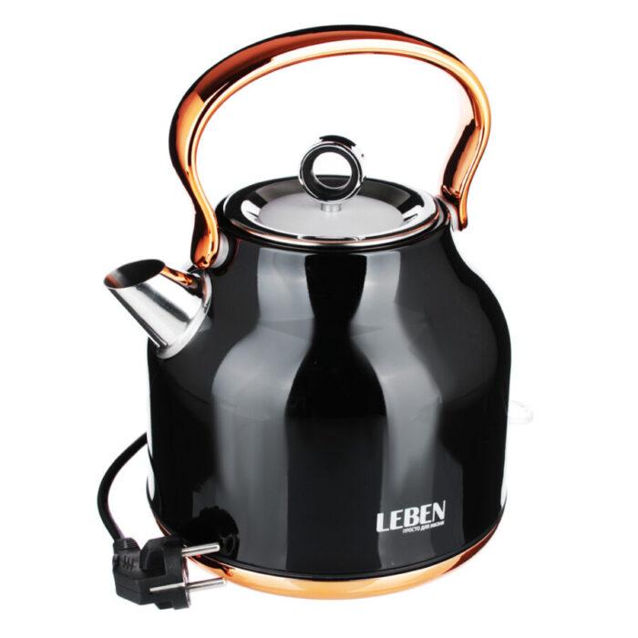 ретро чайник электрический