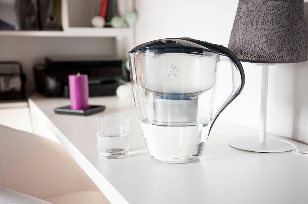 фильтр вода очистка