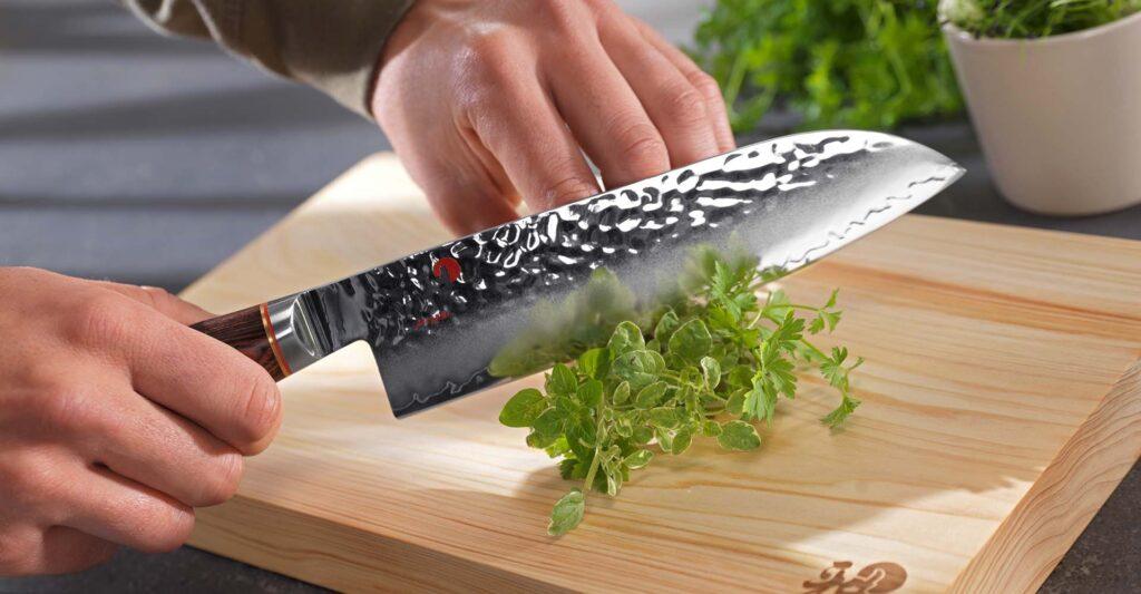 нож сантоку отзывы