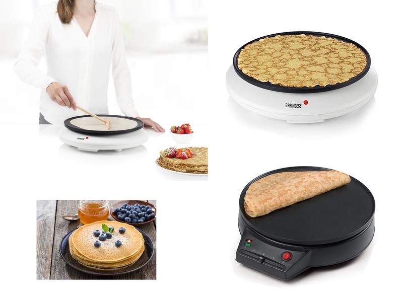 блинница сковорода
