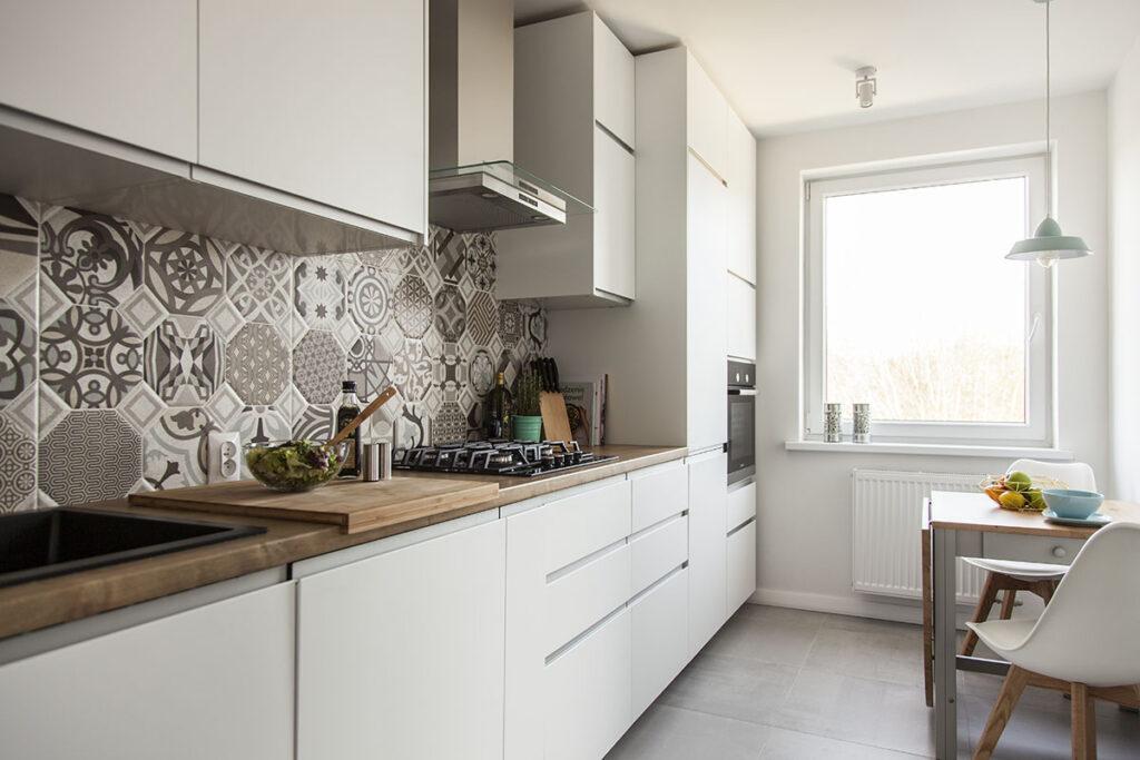 скандинавская кухня фото