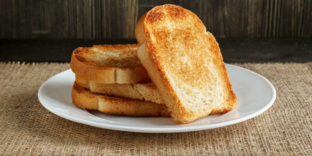 лучший тостер