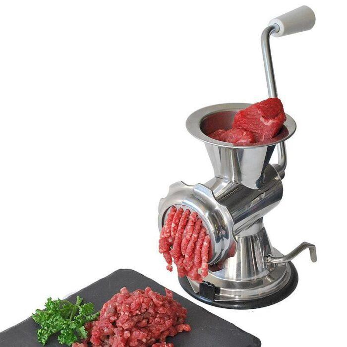 лучшие мясорубки